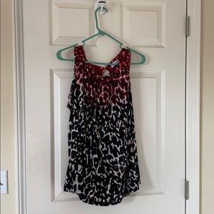 Calvin Klein Women's Dress Shirt